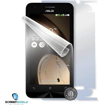 ScreenShield pro Asus ZenFone C ZC451CG na celé tělo telefonu (ASU-ZC451CG-B)
