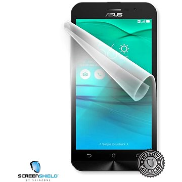 ScreenShield pro Asus ZenFone Go ZB500KG pro displej (ASU-ZB500KG-D)