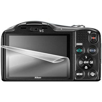 ScreenShield pro Nikon Coolpix L610 na displej fotoaparátu (NIK-CPL610-D)