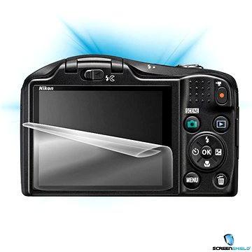 ScreenShield pro Nikon Coolpix L620 na displej fotoaparátu (NIK-CPL620-D)