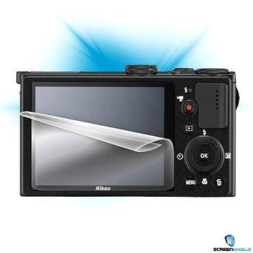 ScreenShield pro Nikon Coolpix P330 na displej fotoaparátu (NIK-CPP330-D)