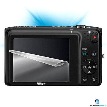 ScreenShield pro Nikon Coolpix S3500 na displej fotoaparátu (NIK-CPS3500-D)