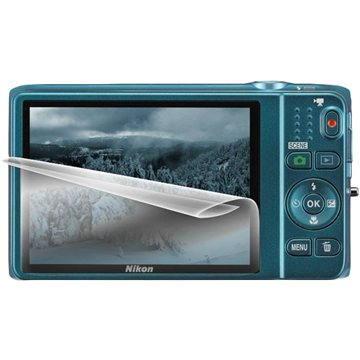 ScreenShield pro Nikon Coolpix S6500 na displej fotoaparátu (NIK-CPS6500-D)