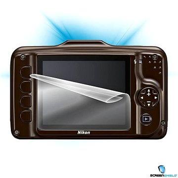 ScreenShield pro Nikon Coolpix S31 na displej fotoaparátu (NIK-CPS31-D)
