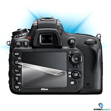 ScreenShield pro Nikon Coolpix D610 na displej fotoaparátu (NIK-D610-D)