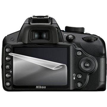 ScreenShield pro Nikon D3200 na displej fotoaparátu (NIK-D3200-D)