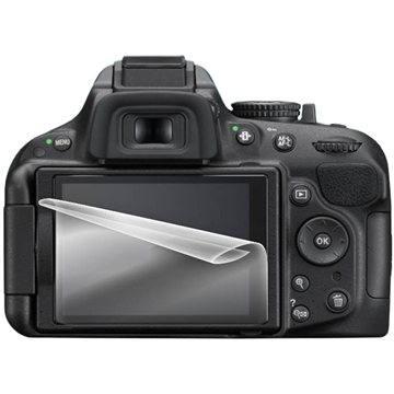 ScreenShield pro Nikon D5200 na displej fotoaparátu (NIK-D5200-D)