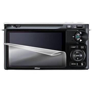 ScreenShield pro Nikon 1 J2 na displej fotoaparátu (NIK-1J2-D)
