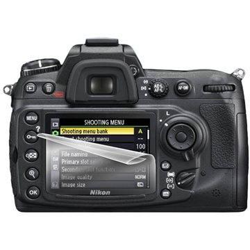 ScreenShield pro Nikon D300s na displej fotoaparátu (NIK-D300S-D)