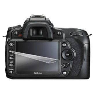 ScreenShield pro Nikon D90 na displej fotoaparátu (NIK-D90-D)