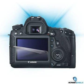 ScreenShield pro Canon EOS 6D na displej fotoaparátu (CAN-EOS6D-D)