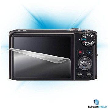 ScreenShield pro Canon Powershot SX240 HS na displej fotoaparátu (CAN-PSSX240HS-D)