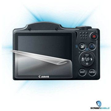 ScreenShield pro Canon Powershot SX500 IS na displej fotoaparátu (CAN-PSSX500IS-D)