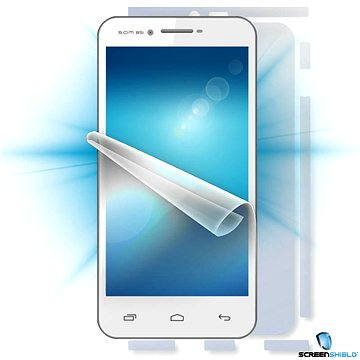 ScreenShield pro Gigabyte GSmart Sierra S1 na celé tělo telefonu (GIG-GSS1-B)