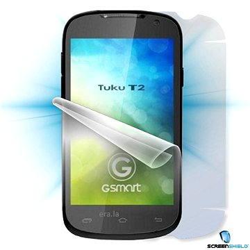 ScreenShield pro Gigabyte GSmart Tuku T2 na celé tělo telefonu (GIG-GST2-B)