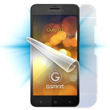 ScreenShield pro Gigabyte GSmart Guru G1 na celé tělo telefonu (GIG-GSGG1-B)