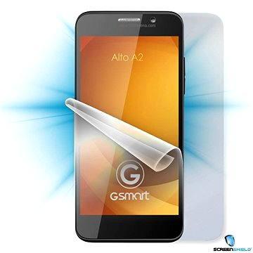 ScreenShield pro GigaByte GSmart Alto A2 na celé tělo telefonu (GIG-GSAA2-B)