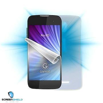 ScreenShield pro GigaByte GSmart Rey R3 na celé tělo telefonu (GIG-GSRR3-B)