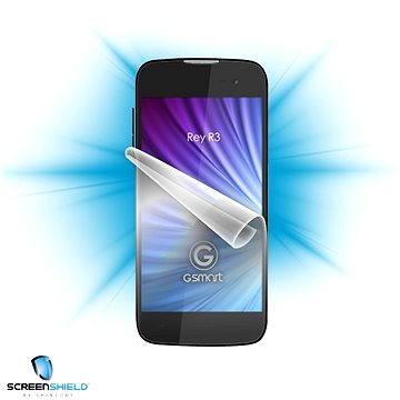 ScreenShield pro GigaByte GSmart Rey R3 na displej telefonu (GIG-GSRR3-D)