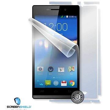 ScreenShield pro GigaByte GSmart MIKA M3 na celé tělo telefonu (GIG-GSMM3-B)