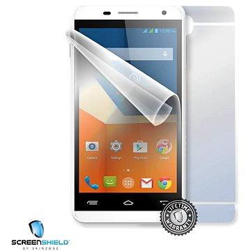 ScreenShield pro GigaByte Gsmart Essence na celé tělo telefonu (GIG-GSESSE-B)