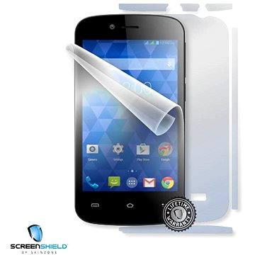 ScreenShield pro GigaByte Gsmart Essence 4 na celé tělo telefonu (GIG-GSESS4-B)