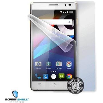 ScreenShield pro GigaByte Gsmart Elite na celé tělo telefonu (GIG-GSELT-B)