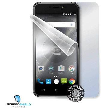 ScreenShield pro GigaByte Gsmart Classic LTE na celé tělo telefonu (GIG-GSCLTE-B)