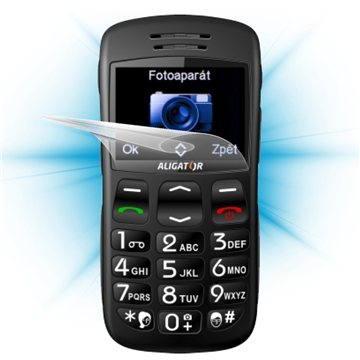 ScreenShield pro Aligator A600 na displej telefonu (ALG-A600-D)