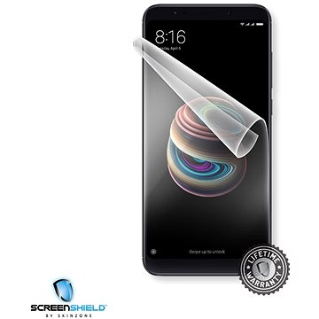 Screenshield XIAOMI RedMi Note 5 na displej (XIA-REDNO5-D)