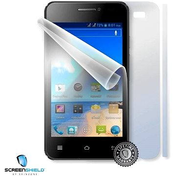 ScreenShield pro Aligator S4050 Duo na celé tělo telefonu (ALG-S4050D-B)