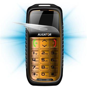 ScreenShield pro Aligator R5 Outdoor na displej telefonu (ALG-R5-D)