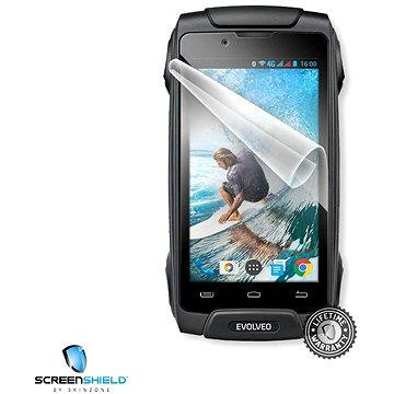 ScreenShield pro Evolveo StrongPhone Q8 na displej telefonu (EVO-STPHQ8-D)