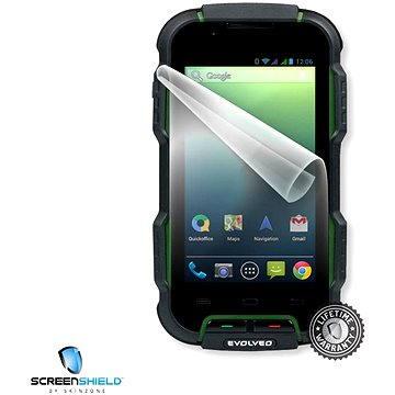 ScreenShield pro Evolveo StrongPhone D2 na displej telefonu (EVO-STPHD2-D)
