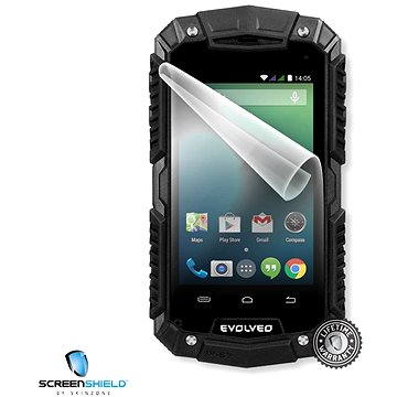 ScreenShield pro Evolveo StrongPhone D2 Mini na displej telefonu (EVO-SPD2M-D)
