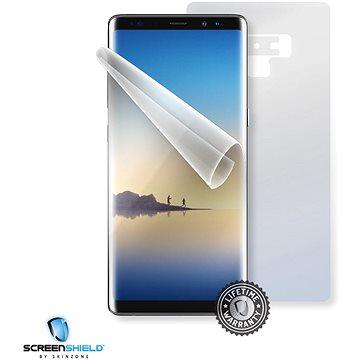 Screenshield SAMSUNG Galaxy Note9 na celé tělo (SAM-N960-B)