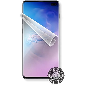 Screenshield SAMSUNG Galaxy S10+ na displej (SAM-G975-D)