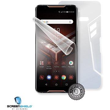 Screenshield ASUS ROG Phone 6 ZS600KL na celé tělo (ASU-ROGZS600KL-B)