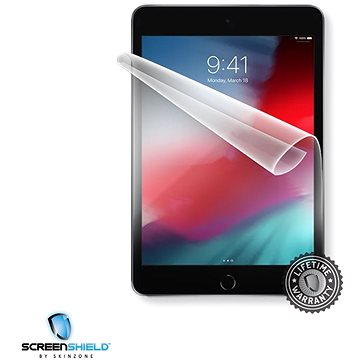 Screenshield APPLE iPad mini 5th (2019) Wi-Fi Cellular na displej (APP-IPAM19CE-D)