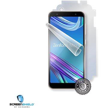Screenshield ASUS Zenfone Max (M1) ZB555KL na celé tělo (ASU-ZB555KL-B)