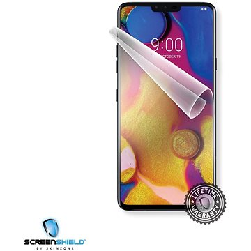 Screenshield LG V40 ThinQ na displej (LG-V40THINQ-D)