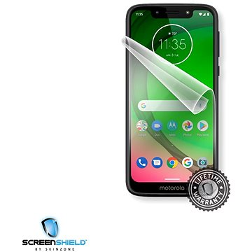 Screenshield MOTOROLA Moto G7 POWER XT1955-4 na displej (MOT-XT19554-D)