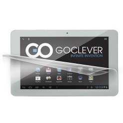 ScreenShield pro GoClever Tab R105BK na displej tabletu (GOC-R105BK-D)