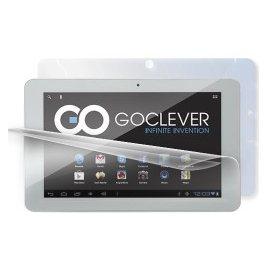 ScreenShield pro GoClever Tab R105BK na celé tělo tabletu (GOC-R105BK-B)