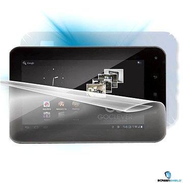 ScreenShield pro GoClever TAB 7500 na celé tělo tabletu (GOC-T7500-B)