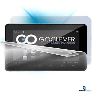 ScreenShield pro GoClever TAB R106 na celé tělo tabletu (GOC-TR106-B)