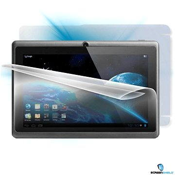ScreenShield pro GoClever TAB i720 TERRA 70 L na celé tělo tabletu (GOC-TERR70L-B)