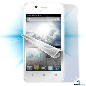 ScreenShield pro GoClever Quantum 4 na celé tělo telefonu (GOC-FQ4-B)
