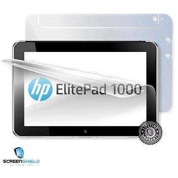 ScreenShield pro HP ElitePad 1000 G2 na celé tělo tabletu (HP-EP1000G2-B)