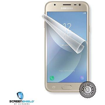 Screenshield SAMSUNG J330 Galaxy J3 (2017) na displej (SAM-J330-D)